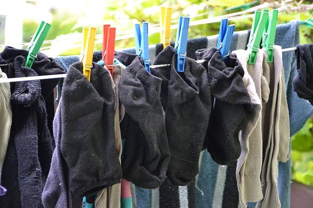 Wäsche Trocknen und Geld sparen – So geht\'s | Comfyweb